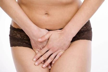 что делать беременной при недержании мочи