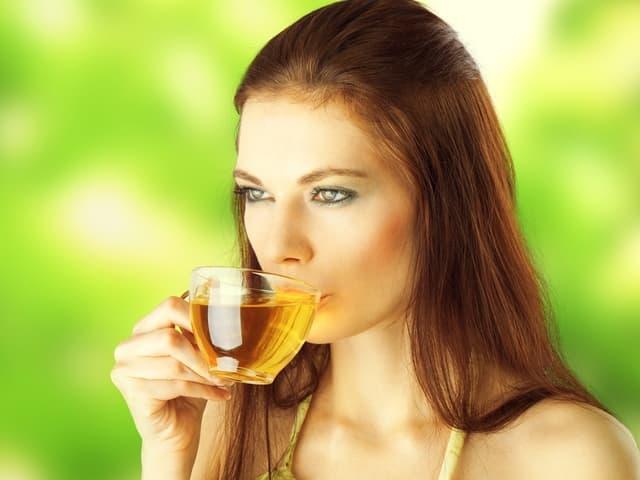 Лечение кашля растительными средствами