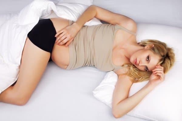 Как справляться с усталостью при беременности