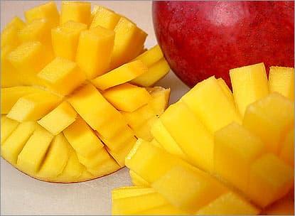 можно ли беременным есть манго