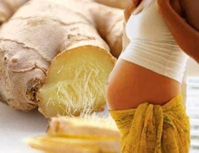 имбирь можно ли беременным: