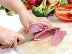 можно ли беременным мясо