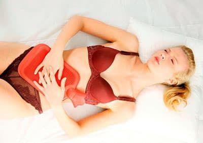 Отсутствие менструаций после родов