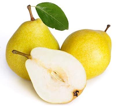 Польза груш во время беременности