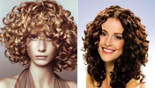Сколько стоит биозавивка волос