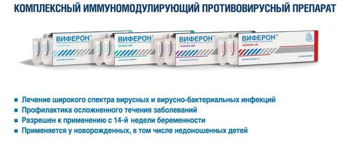 Куда ставить виферон при впч - Jks-k.ru