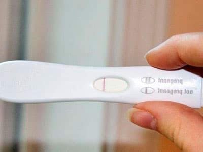 Что делать если нет беременности и месячных нет
