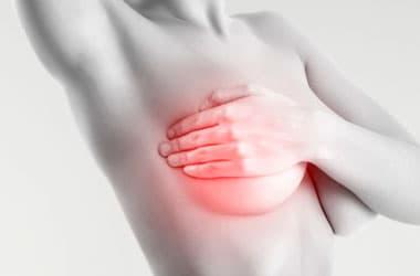 Должна ли болеть грудь при беременности