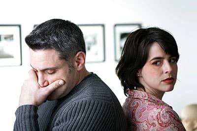 как мужчине пережить развод с женой
