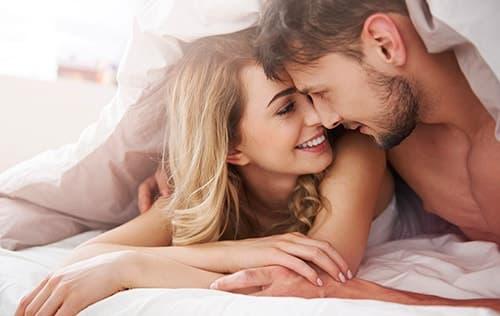 Оральный секс при гриппе