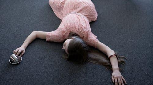 Почему падают в обморок при беременности