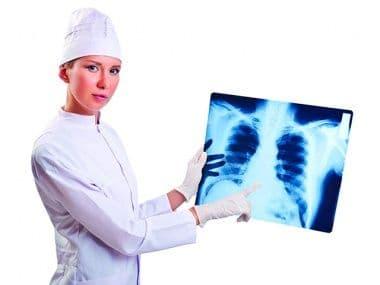 Планирование беременность и флюорография