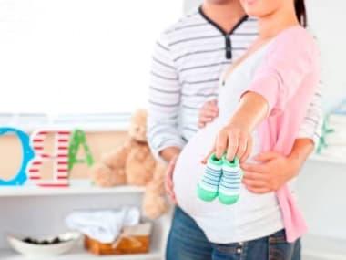 Мифы про беременность и роды