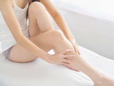 Крутит ноги при беременности