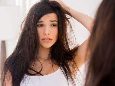 Проблемы с кожей, ногтями и волосами у женщины при грудном вскармливании