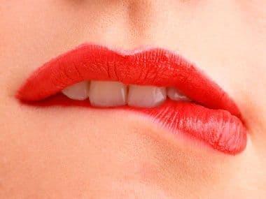 Занятия сексом при герпесе на губах