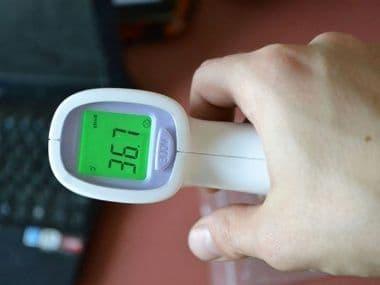 Базальная температура после месячных