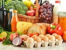 Диета раздельного питания 90