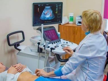 Фетоплацентарная недостаточность при беременности