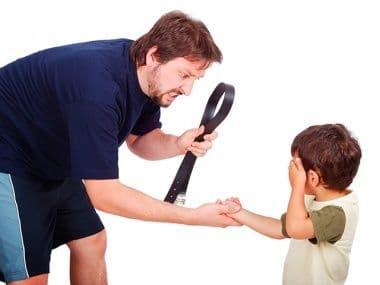 Почему дети не слушаются