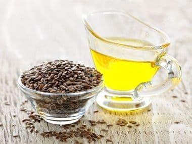 Как пить льняное масло при беременности