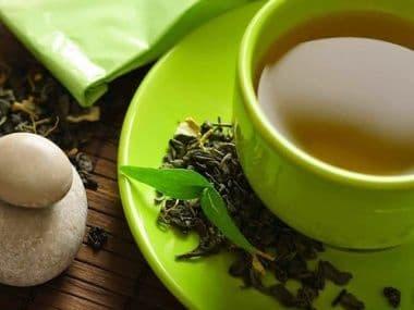 Можно ли при беременности зелёный чай
