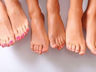 Чем размягчить ноготь на ноге