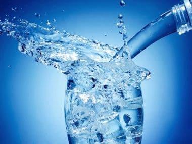 Минеральная газированная вода при беременности